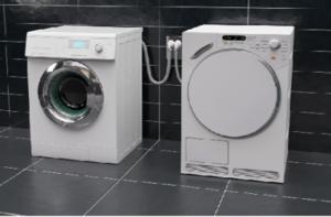 Waschmaschinen Und Geschirrspuler Anschluss Marvan