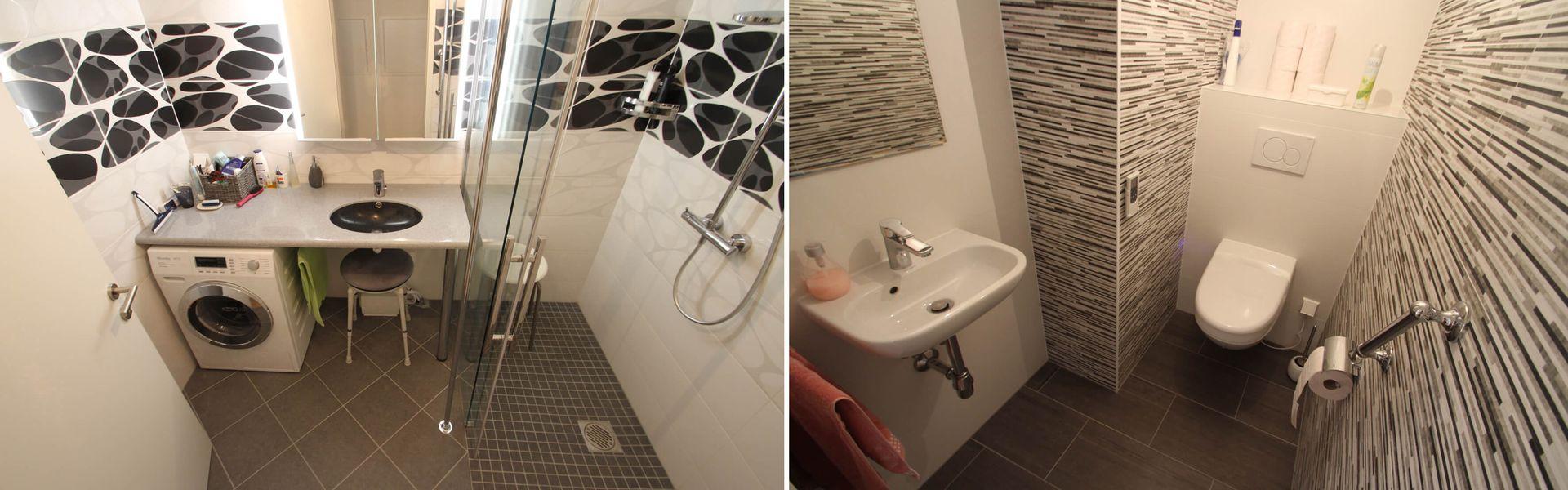 montage beigestellter ware marvan installateur. Black Bedroom Furniture Sets. Home Design Ideas